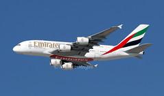 A6-EOY (Ken Meegan) Tags: a6eoy airbusa380861 209 emirates dubai 2132018 airbusa380 airbusa380800 airbus a380861 a380800 a380