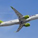 Air Baltic YL-CSF Bombardier CSeries CS300 (BD-500-1A11) cn/55008 @ EGKK / LGW 28-05-2018