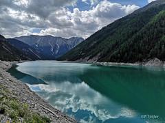Lac de Livigno 190709-01-P (paul.vetter) Tags: lac grisons italie livigno