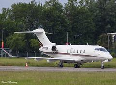 NetJets Challenger 350 N772QS (birrlad) Tags: shannon snn airport ireland bizjet n772qs bombardier inc bd1001a10 cl35 challenger 350