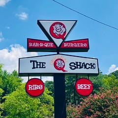 Original (Crawford Brian) Tags: durham northcarolina restaurant barbecue bbq sign