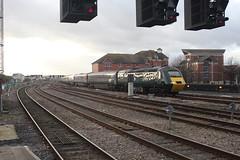 43189 (matty10120) Tags: train railway rail transport travel class great western 43 125 hst high speed intercity cardiff central