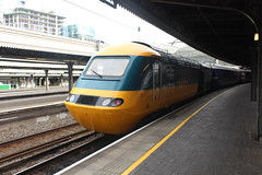 43002 (matty10120) Tags: train railway rail transport travel class great western 43 125 hst high speed intercity london paddington