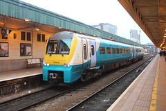 175009 (matty10120) Tags: train railway rail transport travel class great western 175 for wales cardiff central