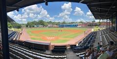 Durham (Crawford Brian) Tags: summer ballpark stadium durhambulls durhamathleticpark northcarolina durham
