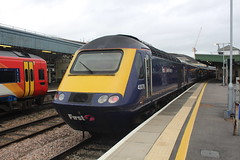 43078 (matty10120) Tags: train railway rail transport travel class great western 43 125 hst high speed intercity bristol temple meads