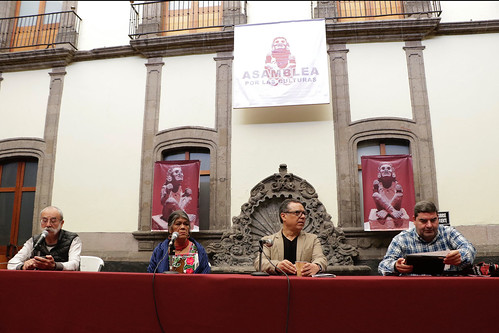 MX TV DIÁLOGOS DE VERANO