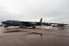 EGTD - Boeing B-52H Stratofortress - United States Air Force - 60-0048 / LA (lynothehammer1978) Tags: egva ffd raffairford royalinternationalairtattoo royalinternationalairtattoo2019 usaf unitedstatesairforce boeingb52hstratofortress 600048 600048la