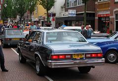 1978 Chevrolet Malibu Classic 5.0 V8 (rvandermaar) Tags: 1978 chevrolet malibu classic 50 v8 chevy 61vm04 sidecode3