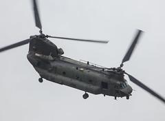 EGVA - Boeing Chinook HC6A - Royal Air Force - ZA708 (lynothehammer1978) Tags: egva ffd raffairford royalinternationalairtattoo royalinternationalairtattoo2019 raf royalairforce boeingchinookhc6a za708