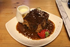 2019 - 19.7.19 The Clachan Cottage Hotel - Lochearnhead (17) (WeeMarie1121) Tags: water skis hotel cottage food drink bar sport marie137