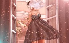 Windy Day (RoxxyPink) Tags: roxxypink roxxy pink fashionuschies fashion uschies fashionblog blogger fashionblogger avatar ava avi style styling sorumin mesh meshhead head genus sexy blond dreaming cute event fair bento backdrop background ks pose poses poser posing maitreya meshbody body meshclothes clothes clothing virtualworld world virtuallife life