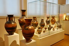National Museum, Athens (stevelamb007) Tags: museum athens greece nikon d90 stevelamb