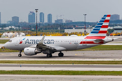 American Airlines A319-100 (N9012) (Vince Amato Photography) Tags: 319 a319 a319100 aa aal airbus americanairlines cyyz canada commercialairliner n9012 ontario pearsoninternationalairport toronto yyz