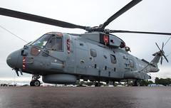 EGVA - AgustaWestland Merlin HM2 - Royal Navy - ZH840 / 81 (lynothehammer1978) Tags: egva ffd raffairford royalinternationalairtattoo royalinternationalairtattoo2019 royalnavy zh840 agustawestlandmerlinhm2