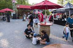EAC_9852r (crobart) Tags: brew bbq festival canadas wonderland cedar fair amusement theme park