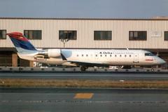 N956CA CRJ100ER 7105 JFK Sep-06 (K West1) Tags: n956ca crj100er 7105 jfk sep06