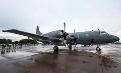 EGVA - Lockheed CP-140 - Royal Canadian Air Force - 140112 / 112 (lynothehammer1978) Tags: egva ffd raffairford royalinternationalairtattoo royalinternationalairtattoo2019 lockheedcp140 140112 royalcanadianairforce
