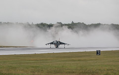 EGVA - McDonnell Douglas AV-8B Harrier II - Spanish Navy - VA.1B-24 (lynothehammer1978) Tags: egva ffd raffairford royalinternationalairtattoo royalinternationalairtattoo2019 mcdonnelldouglasav8bharrierii spanishnavy va1b24