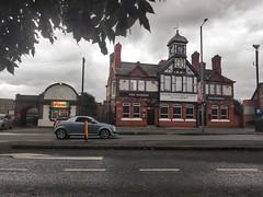 The Plough (Scouse Smurf) Tags: pub closeddown liverpool walton