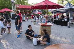 EAC_9861r (crobart) Tags: brew bbq festival canadas wonderland cedar fair amusement theme park