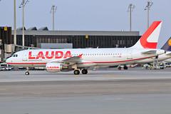 Airbus A320.214 - OE-LOI - HAJ - 19.07.2019 (Matthias Schichta) Tags: haj hannoverlangenhagen eddv flugzeugbilder planespotting oeloi laudamotion airbus a320214
