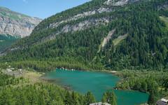 2019-07-14 (07) Lac de Derborence (steynard) Tags: suisse switzerland confédération helvétique schweiz schweizerische eidgenossenschaft svizzera svizra