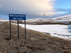 Båtsfjordfjellet IMG_3078 (grebberg) Tags: gednje varanger finnmark norway june 2019