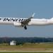 Finnair Airbus A321-231 (sharklets); OH-LZP@ZRH;17.07.2019