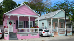 Key West Trip, December 1 to 11, 2018 1922Ri (edgarandron - Busy!) Tags: florida floridakeys keywest trumanavenue house houses