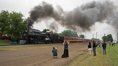 MILW261WideHamburgMN6-23-19 (railohio) Tags: tcwr milw hamburg minnesota 062319 d750 trains steamengine 261 friendsofthe261 photoline