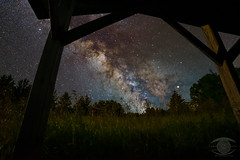 Milky Way (Dark Arts Astrophotography) Tags: milkyway galaxy galaxies nebula astrophotography astronomy space sky stars star science jupiter night nature natur nightscape nightsky ngc kingston kingstonist ygk nikon ioptron