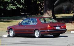 BMW 7 Series (AJM CCUSA) (AJM STUDIOS) Tags: bmw7series sedan bmw 7 series red 1992bmw7series bmw7seriespicture bmw7seriesphoto bmw7seriesphotos 7series ajmcarcandidusa ajmcarcandidcollection carcandid carcandidcollection carcandidusa ajmccusa automobile car vehicle carphotos automobilesphotos automobilephotography ajmstudios northamericancars carsofnorthamerica carsoftheunitedstates 2019