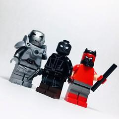 Marvel Noir
