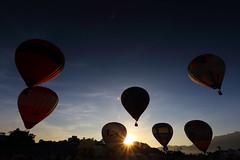 07142019-LuYeHighLand002 (EN&Jane (enpan . 潘榮恩)) Tags: taiwan taichung family tour 2019 hotairballoon festival luye highland
