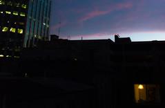 Arrebol (Renato Pizarro Osses) Tags: sunset golden hour ciudad noir dark