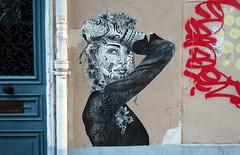Street Art (monique.m.kreutzer) Tags: