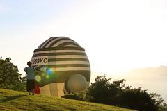 07142019-LuYeHighLand012 (EN&Jane (enpan . 潘榮恩)) Tags: taiwan taichung family tour 2019 hotairballoon festival luye highland