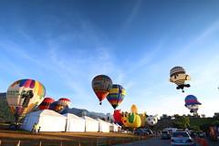 07142019-LuYeHighLand007 (EN&Jane (enpan . 潘榮恩)) Tags: taiwan taichung family tour 2019 hotairballoon festival luye highland