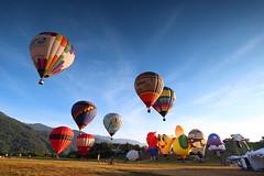 07142019-LuYeHighLand006 (EN&Jane (enpan . 潘榮恩)) Tags: taiwan taichung family tour 2019 hotairballoon festival luye highland