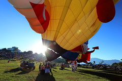 07132019-LuYeHighLand038 (EN&Jane (enpan . 潘榮恩)) Tags: taiwan taichung family tour 2019 hotairballoon festival luye highland