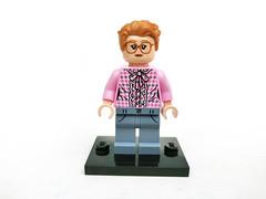 LEGO Stranger Things SDCC 2019 Barb (tormentalous) Tags: lego legostrangerthings barb sdcc sdcc2019
