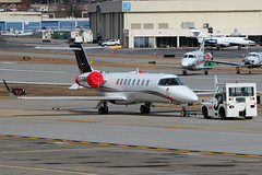 C-GNSC - LearJet 45 (AndrewC75) Tags: airplane airport aircraft aviation twin jet pdk dekalb peachtree atlanta learjet 45 private corporate tug lj45
