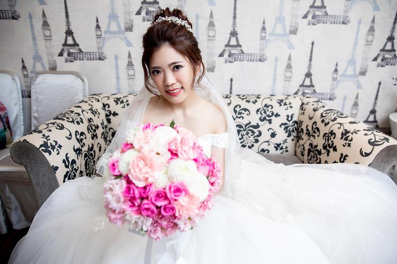 婚禮攝影 [漢勤❤巧馨] 訂結之囍@台北汐止Lamigo那米哥宴會廣場