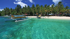 Good Day Sunshine (engrjpleo) Tags: duyosbeach beach lalakingbukid unibisland dinagat basilisa caragaregion mindanao philippines island palms landscape seascape sea seaside shore coast water waterscape outdoor boat