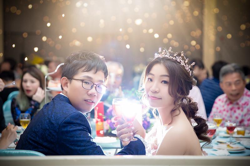 婚禮攝影 [春君❤佑龍] 歸寧之囍@彰化大中華