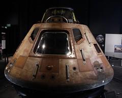 Apollo 11 Command Module Columbia 2019-07-20 SA IMG_2714 (acturpin) Tags: apollo11 columbia commandmodule museumofflight