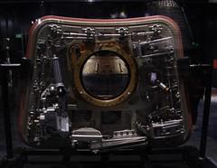 Apollo 11 Command Module hatch 2019-07-20 SA IMG_2693 (acturpin) Tags: apollo11