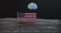 Destination Moon at the Museum of Flight, Tukwilla WA, 2019-07-20 SA IMG_2592 (acturpin) Tags: