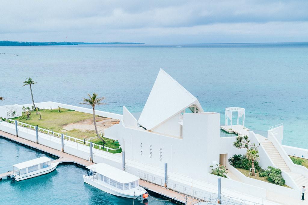海島婚禮,婚攝,婚禮攝影,沖繩